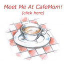Meet me at CafeMom!