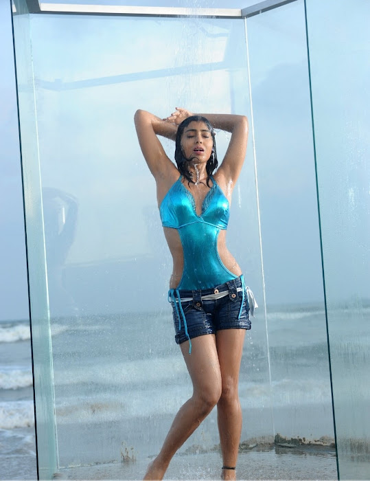 hq of shriya from pista no watermarks unseen pics