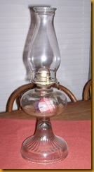Oil Lamp Gathering 025