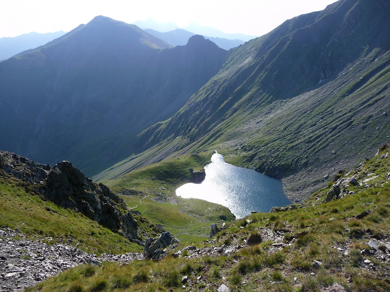 Fagarasul in 24h