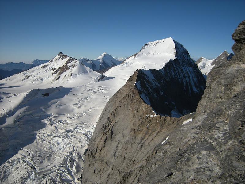 Mitelegi ridge