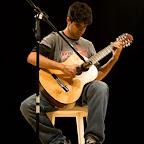 Adriano e a viola cantadora, SulPet 2009