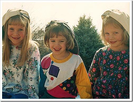 little girls 001