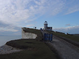 Belle Tout Lighthouse - Close Call