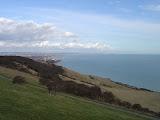 Eastbourne Bay