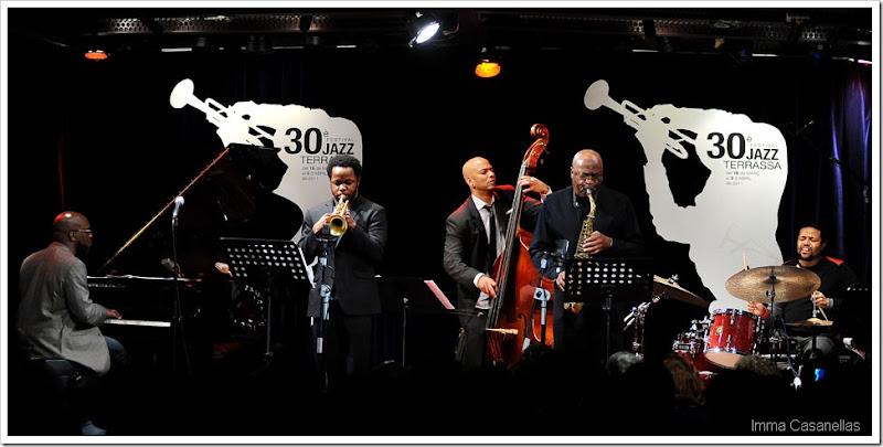 Tarbaby (Nova Jazz Cava, Terrassa, 19/3/2011)