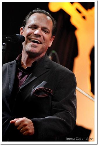 Kurt Elling (Nova Jazz Cava, Terrassa, 25-3-2011)