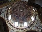 Afresco, na Catedral de São Vito