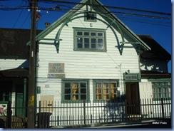 Casas de Puerto Varas e Frutillar