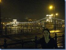 Ponte das Correntes a noite, toda iluminada!