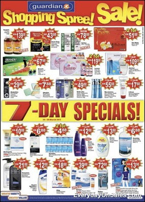 Guardian-Shopping-Spree-2011-EverydayOnSales-Warehouse-Sale-Promotion-Deal-Discount