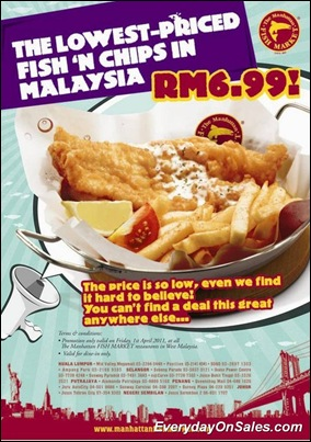 The-Manhattan-Fish-Market-The-Lowest-Fish-n-Chips-In-Malaysia-Promotion-2011-EverydayOnSales-Warehouse-Sale-Promotion-Deal-Discount