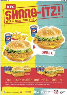 kfc-burger-combo-April-Promotion-2011-EverydayOnSales-Warehouse-Sale-Promotion-Deal-Discount
