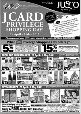 JCard-Privilege-Shopping-Day-2011-EverydayOnSales-Warehouse-Sale-Promotion-Deal-Discount