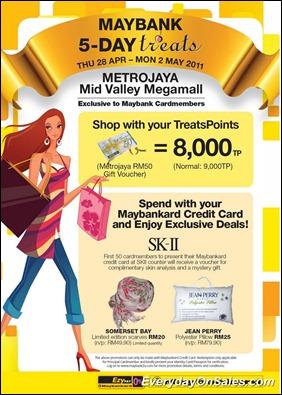 Metrojaya-Maybank-Treats-2011-EverydayOnSales-Warehouse-Sale-Promotion-Deal-Discount