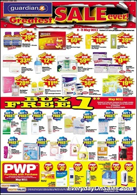guardian-greatest-sale-with-buy-1-free-1-2011-EverydayOnSales-Warehouse-Sale-Promotion-Deal-Discount
