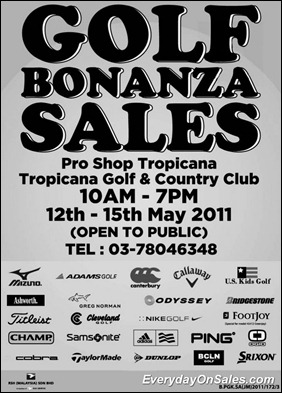 Golf-Bonanza-Sales-2011-EverydayOnSales-Warehouse-Sale-Promotion-Deal-Discount