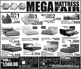 MFO-mattress-sale-2011-EverydayOnSales-Warehouse-Sale-Promotion-Deal-Discount
