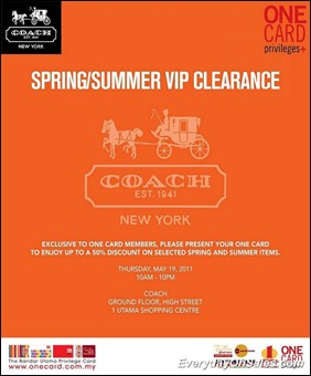 Coach-Spring-Summer-VIP-Clearance-2011-EverydayOnSales-Warehouse-Sale-Promotion-Deal-Discount