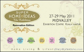 Midvalley-Super-Home-Ideas-The-Exhibition-Renovations-Edition-2011-EverydayOnSales-Warehouse-Sale-Promotion-Deal-Discount