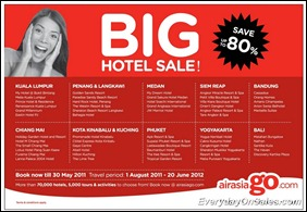 airasia-big-hotel-sale-2011-EverydayOnSales-Warehouse-Sale-Promotion-Deal-Discount