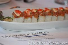 MSSR sushi