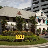 Kota Kinabalu Town - Sabah Tourism Board.
