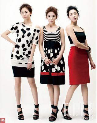 \\//~~girls generation  ~~//\\ Elle_09