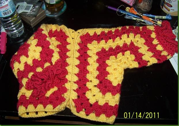 crochet 886