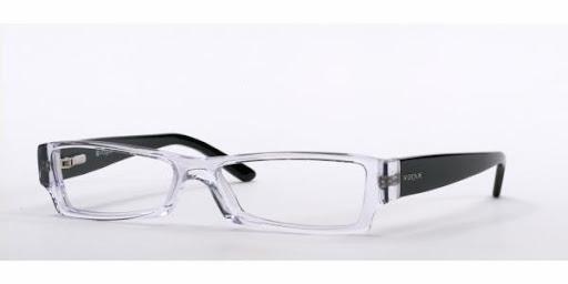 Óculos VO2430 Vogue Preto
