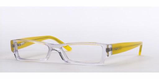 Óculos VO2430 Vogue Amarelo