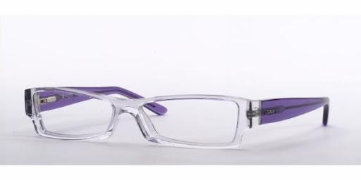 Óculos VO2430 Vogue Roxo