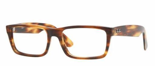 Óculos RX5216 Ray Ban Turtle
