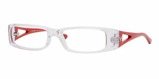 Fofos e super suaves óculos Vogue VO2537/ 1806
