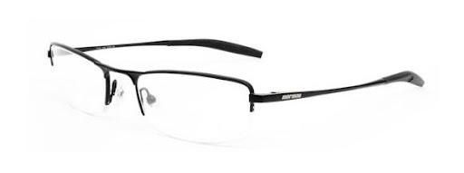 Da marca de óculos Mormaii, modelo de armação MO204