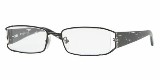 Óculos VO3741 Vogue Preto