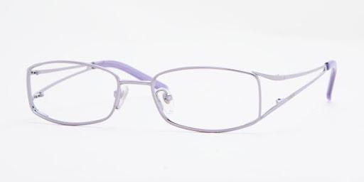 Óculos Vogue VO3633 Roxo
