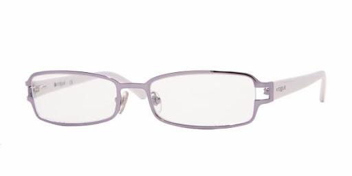 Óculos VO3613 Vogue Lilás