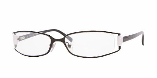 Óculos VO3614 Vogue Preto