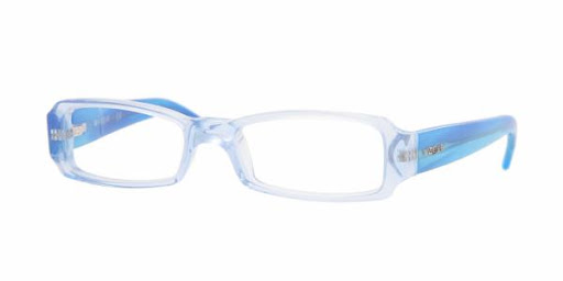 Óculos VO2550 Vogue Transparente e Azul