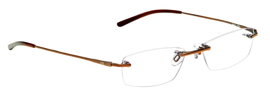 HB  » Óculos de Grau HB Modelo M002 A