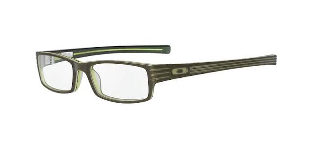Atraente e despojado armação Shifter da marca de óculos Oakley