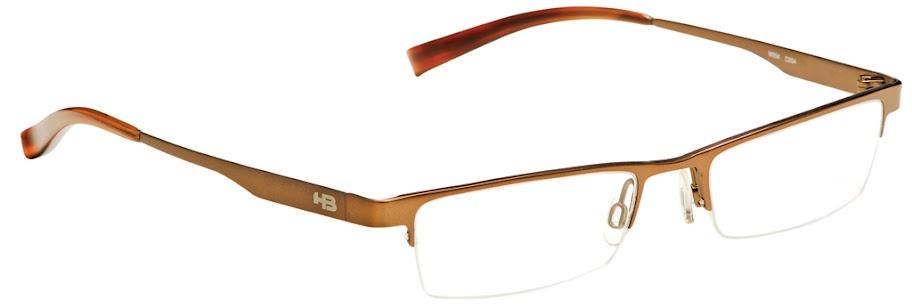 Óculos HB Titanium