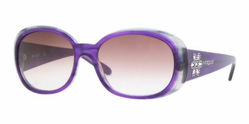 Super fashion e diferente modelo de óculos de sol VO2562SB/16438H da Vogue