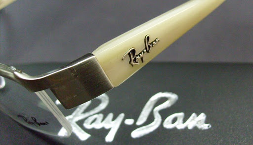 culos Ray Ban e kit original
