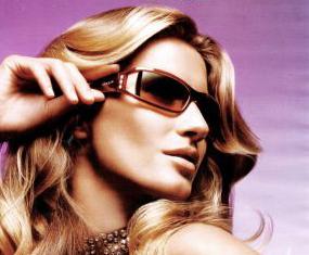 Óculos Vogue   Puro estilo e elegância