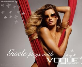Óculos Vogue   A marca de Óculos Feminino