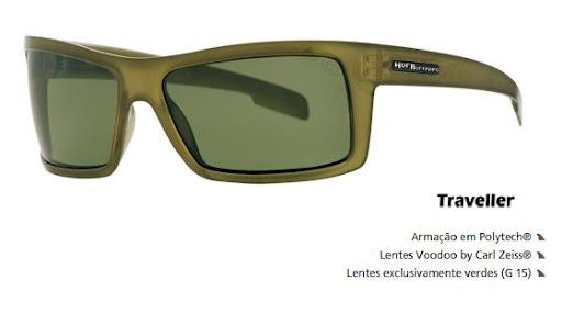 HB  » Óculos HB Traveller