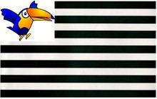 Bandeira Paulista tucana