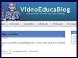003.Videoeducablog